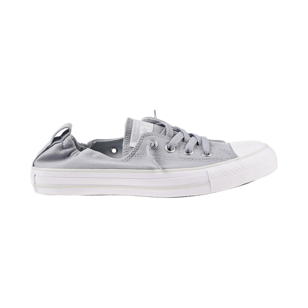 Converse Chuck Taylor All Star Shoreline Slip Women's Shoes Wolf Grey-Platinum
