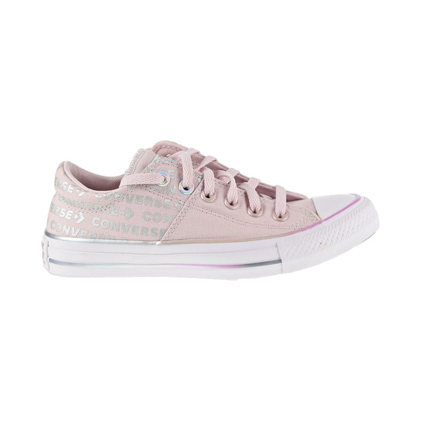 Converse Chuck Taylor All Star Madison Ox Women's Shoes Barely Rose-White-Silver