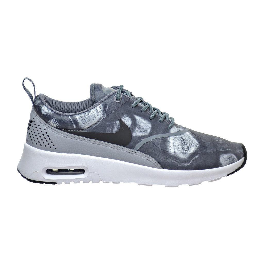 Nike Air Max Thea Print Women's Shoes Black/Wolf Grey
