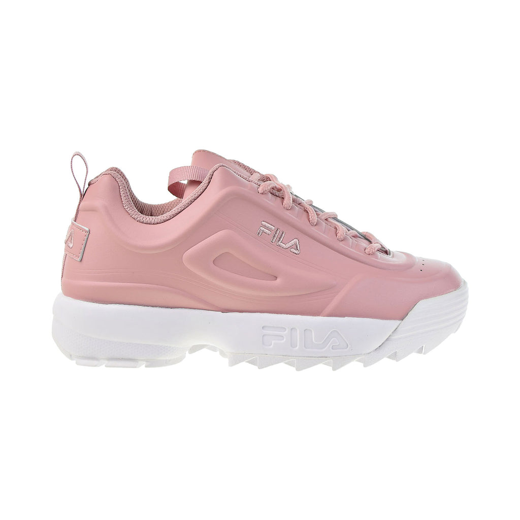 Fila Disruptor II Future Skin Women's Shoes Msrs Pink-White