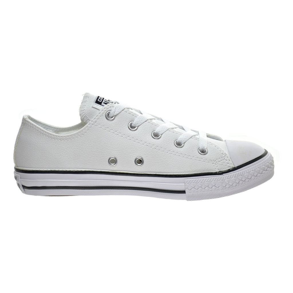 Converse Chuck Taylor OX Little Kid's/Big Kid's Shoes White