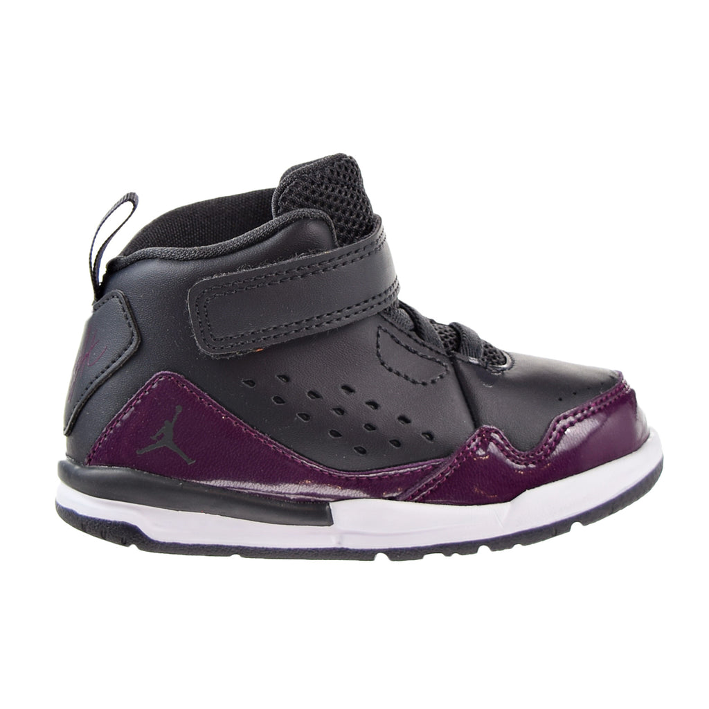 Jordan SC-3 BT Toddler's Shoes Anthracite/Anthracite-Bordeaux