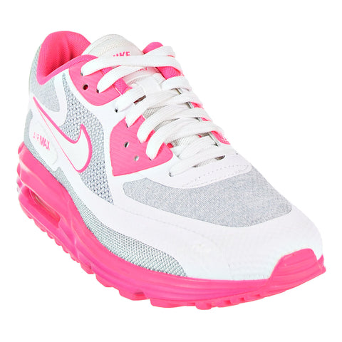87f2 Find Top Quality Nike Air Max Lunar 90 Unisex Blue Pink Running