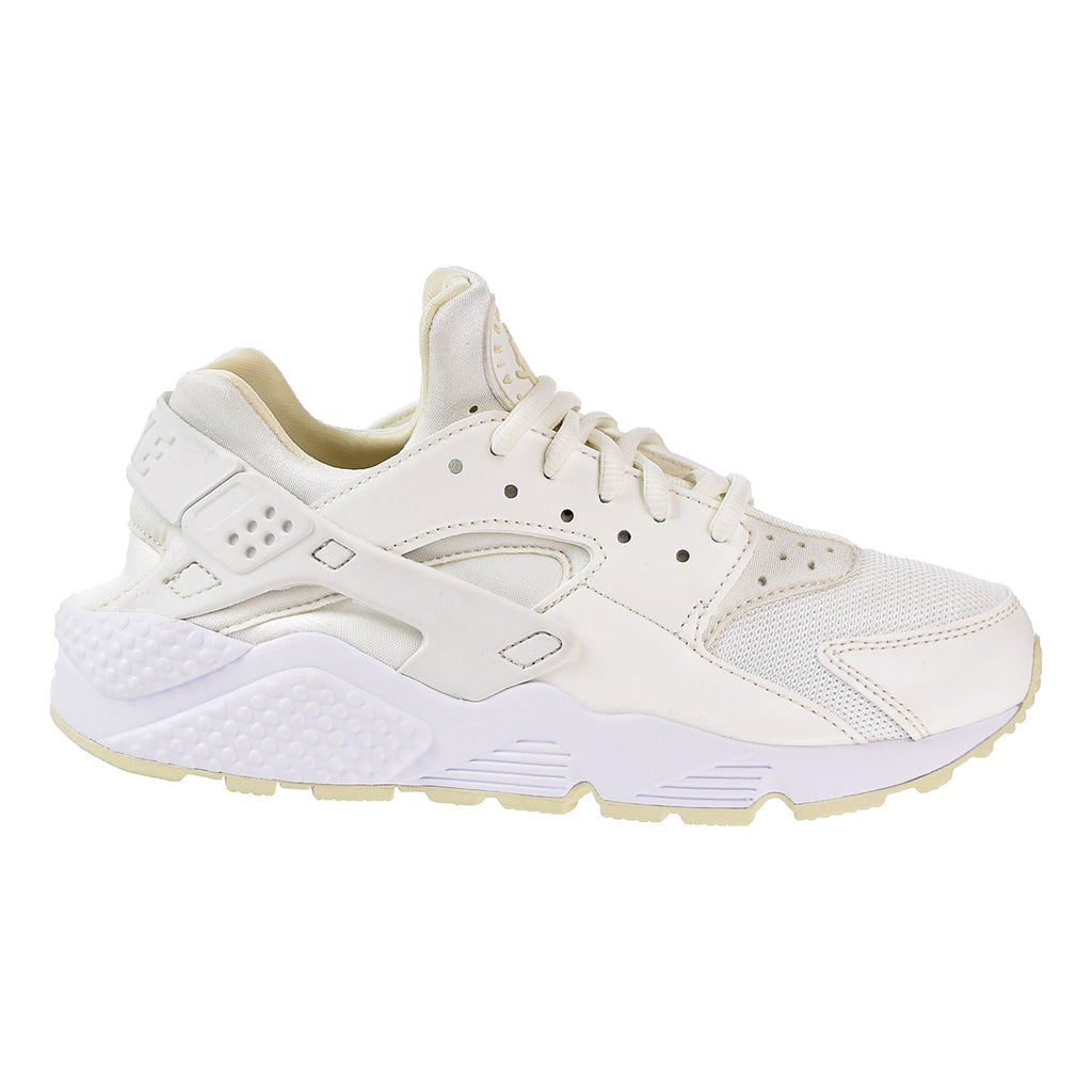 Nike Air Huarache Women's Running Shoes Sail/Fossil/White