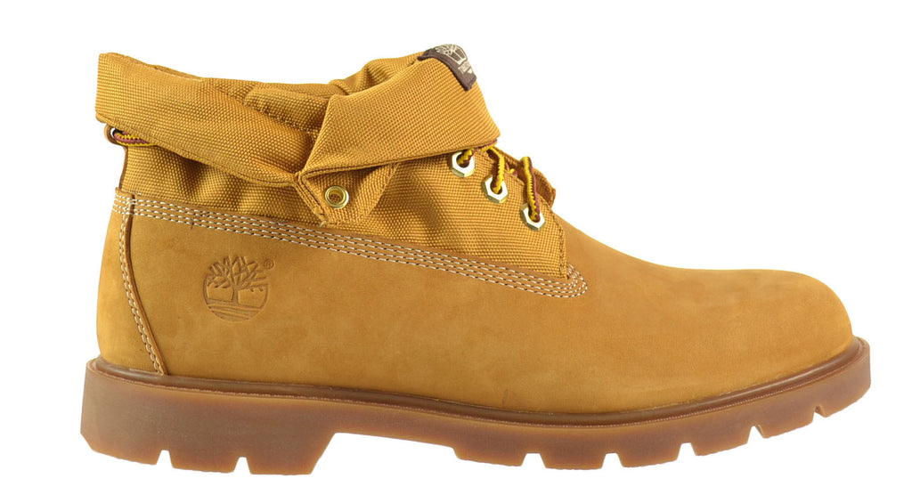 Timberland Basic Roll Top Men's Boots Wheat