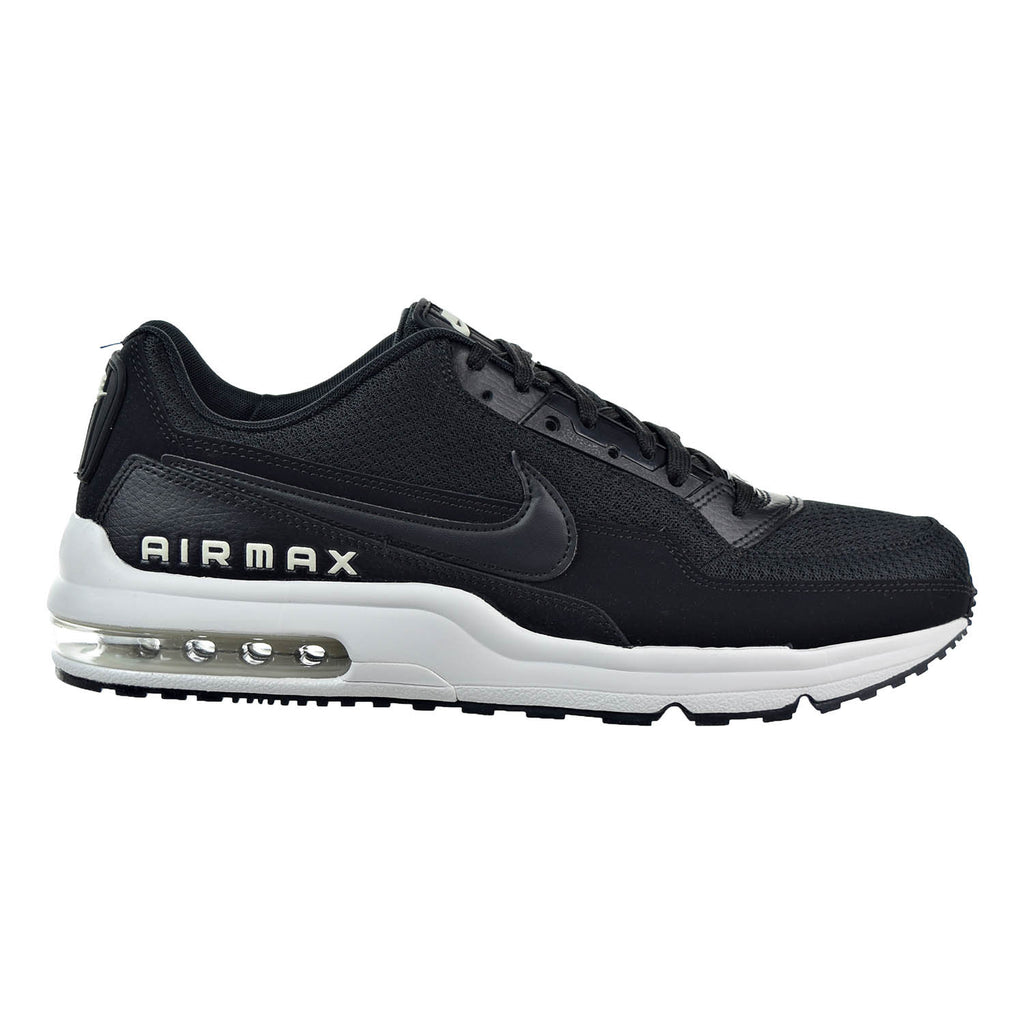Nike Air Max LTD 3 Prem Men's Shoes Black/Black/Pale Grey
