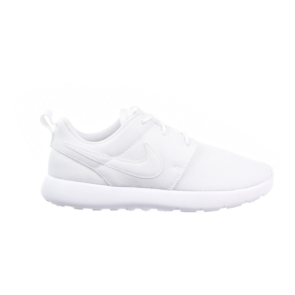 Nike Roshe One Little Kid (PS) Shoes White/Wolf Grey