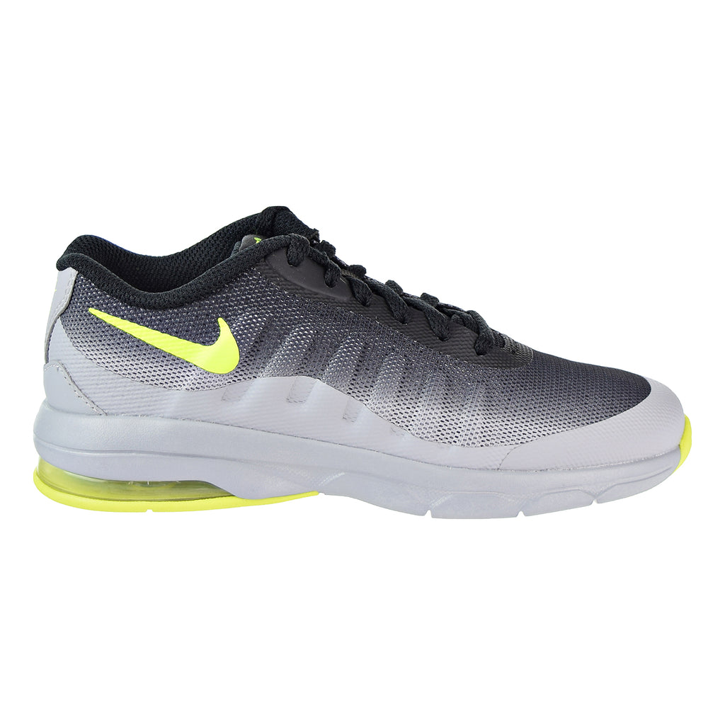 Nike Air Max Invigor Little Kids' Shoes Wolf Grey/Black