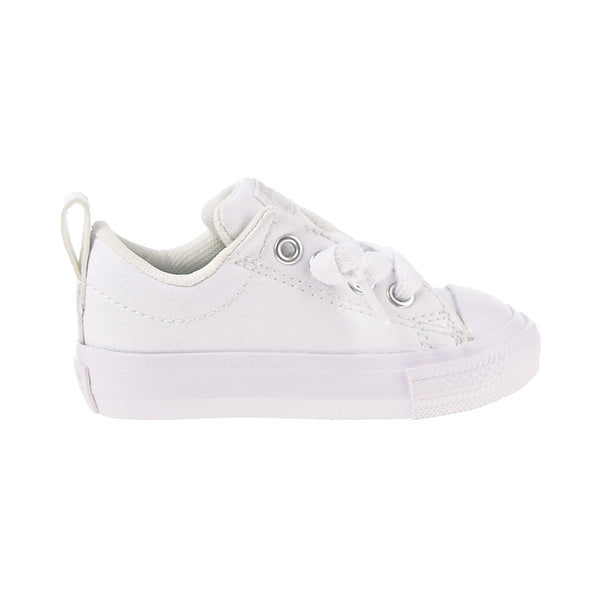 Converse Chuck Taylor All Star Toddler Shoes White