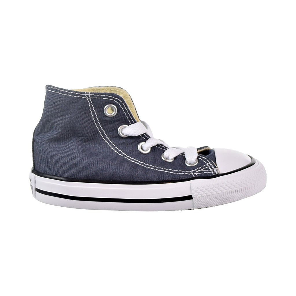 Converse Chuck Taylor All Star Hi Toddler's Shoes Sharkskin
