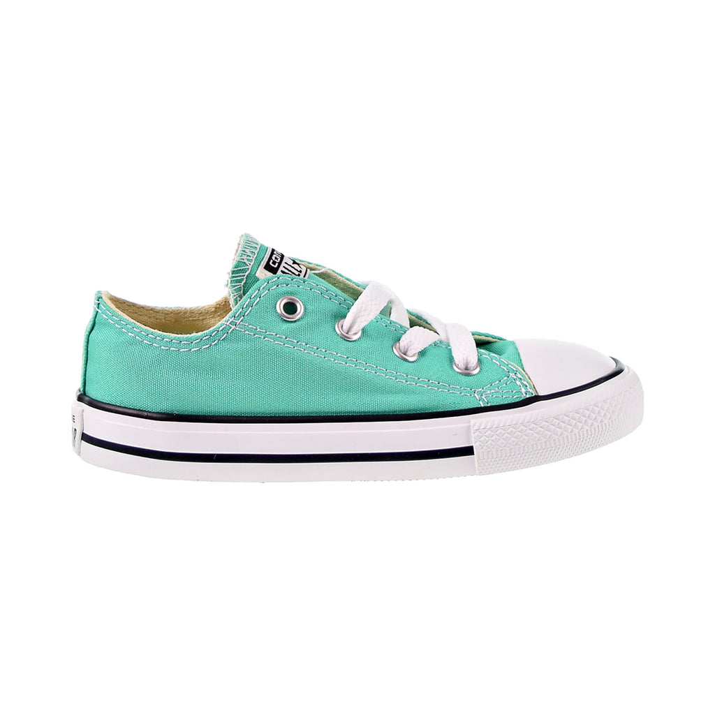 Converse Chuck Taylor All Star Ox Toddler Shoes Menta