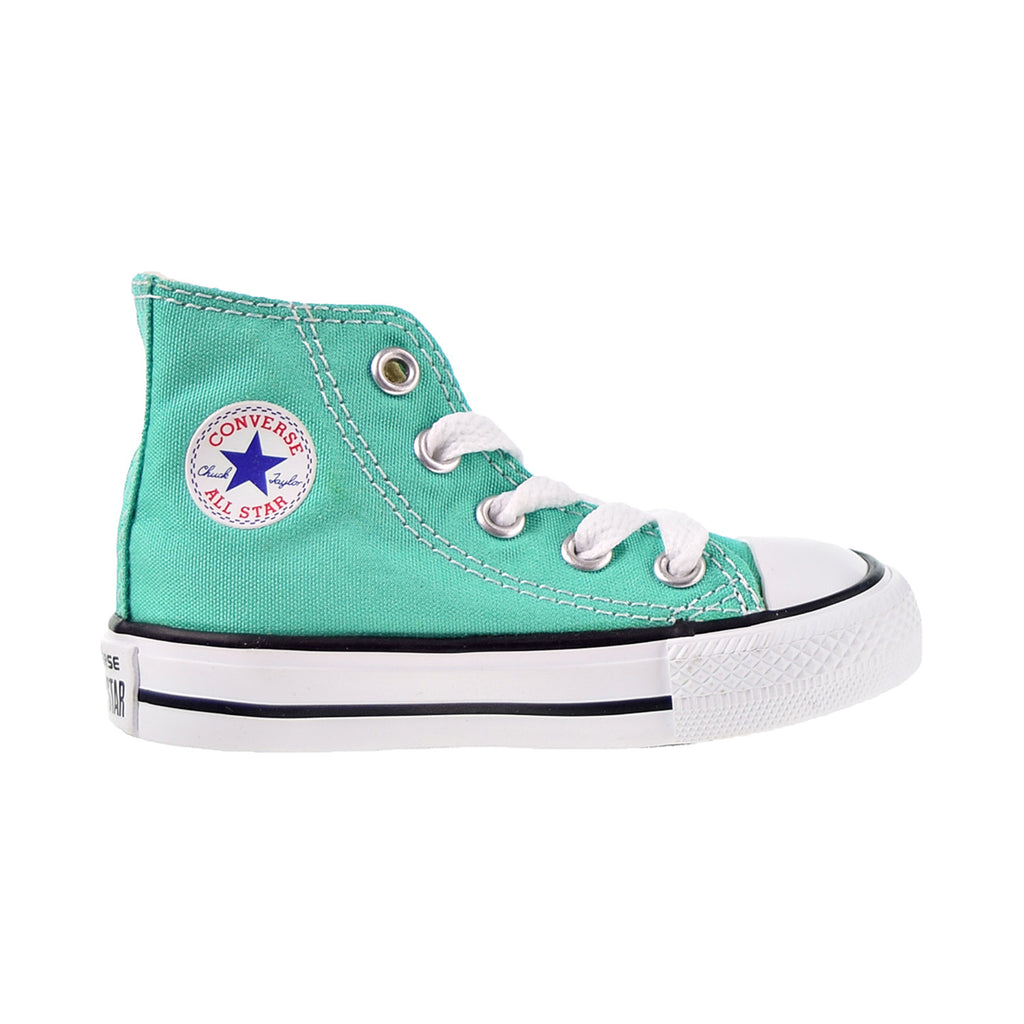 Converse Chuck Taylor All Star Hi Toddler Shoes Menta