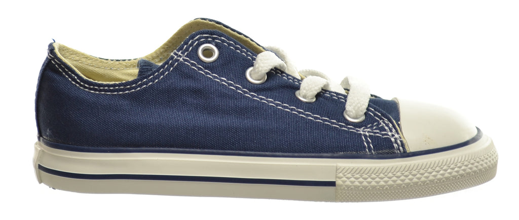Converse Chuck Taylor All Star Low Top Infants/Toddlers Shoes Navy
