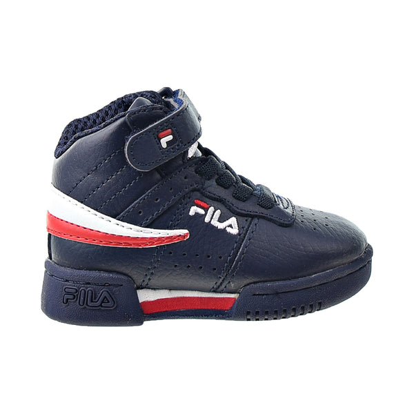 Fila F-13 Toddlers' Shoes Navy-White-Red