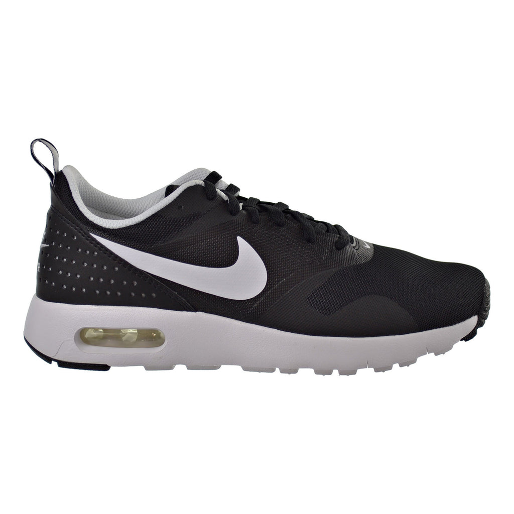 Nike Air Max Tavas Big Kid's Shoes Black/White