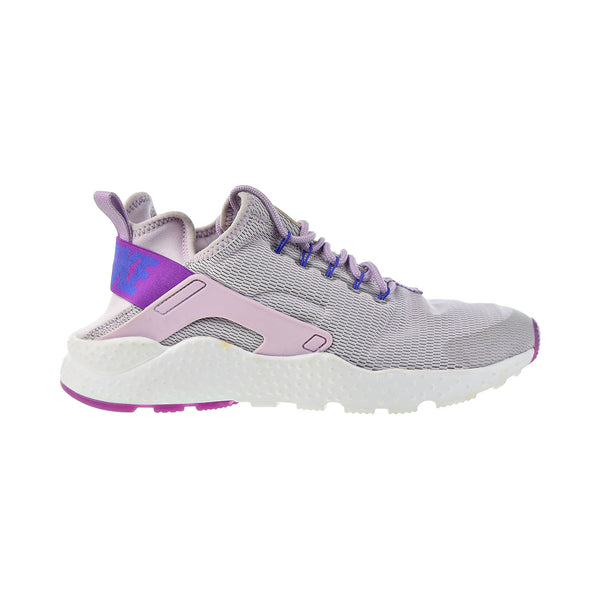 Nike Air Huarache Run Ultra Women's Shoes Bleached Lilac-Hyper Violet