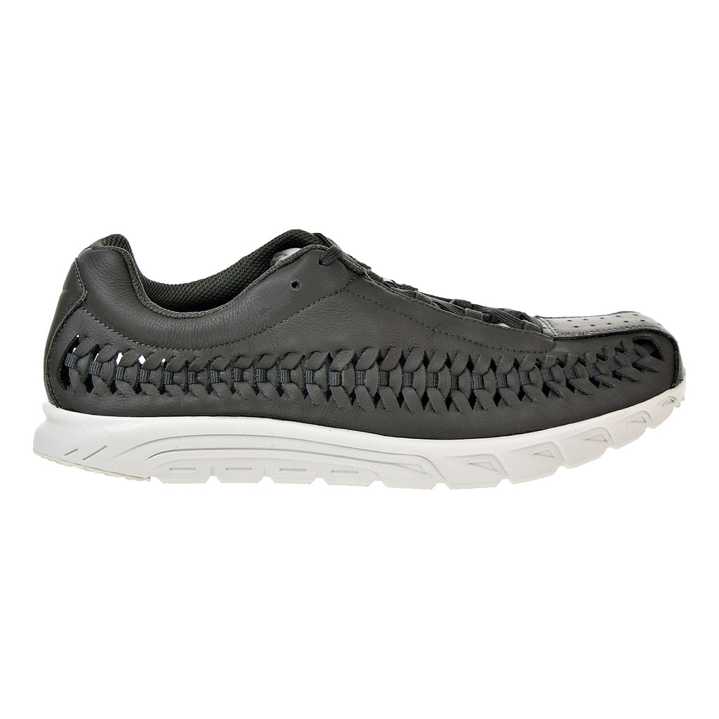 Nike Mayfly Woven Sequoia/Pale Grey-Black Men's Running Shoes