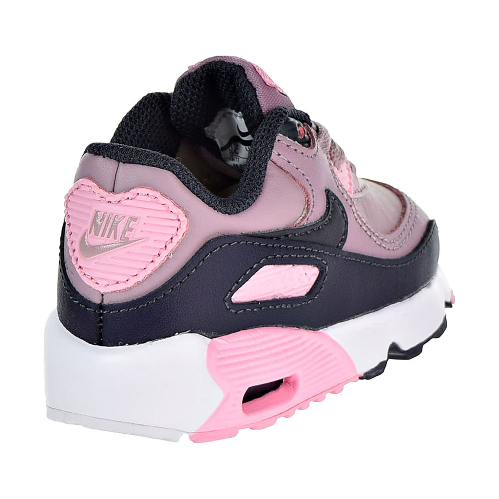 Nike Air Max 90 Leather Toddler's Shoes Elemental Rose