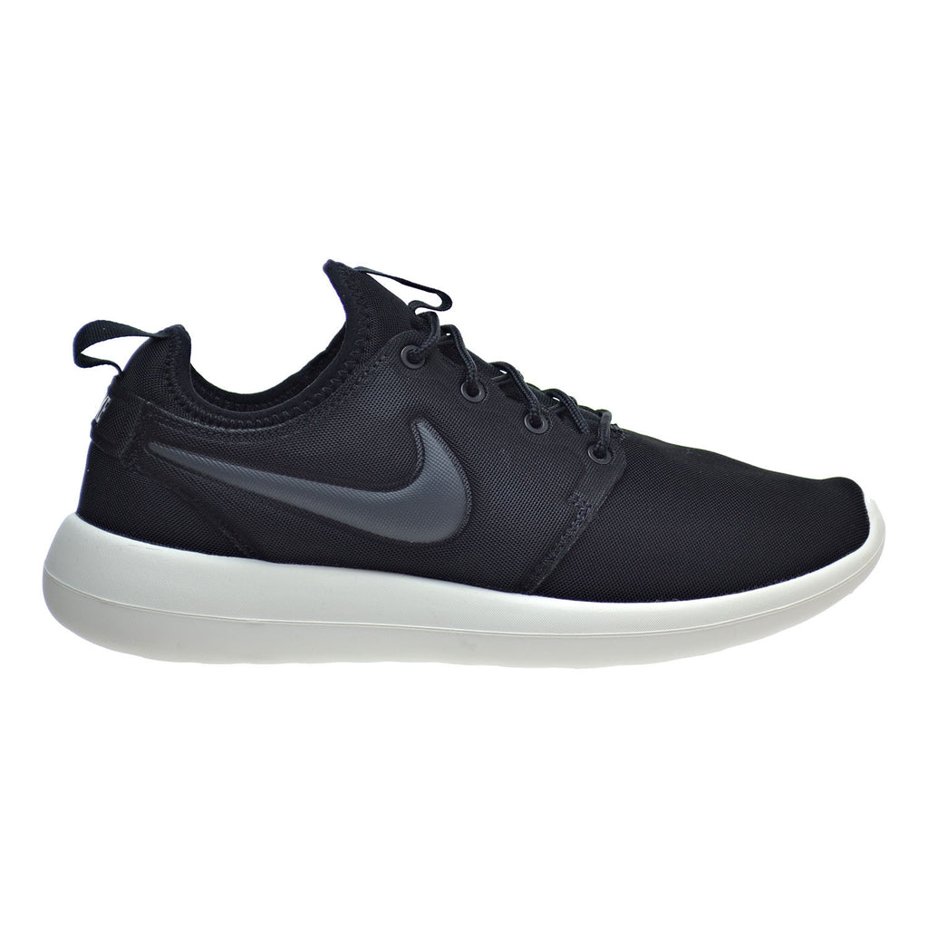 Nike Roshe Two Women's Shoes Black/Sail/Volt/Anthracite