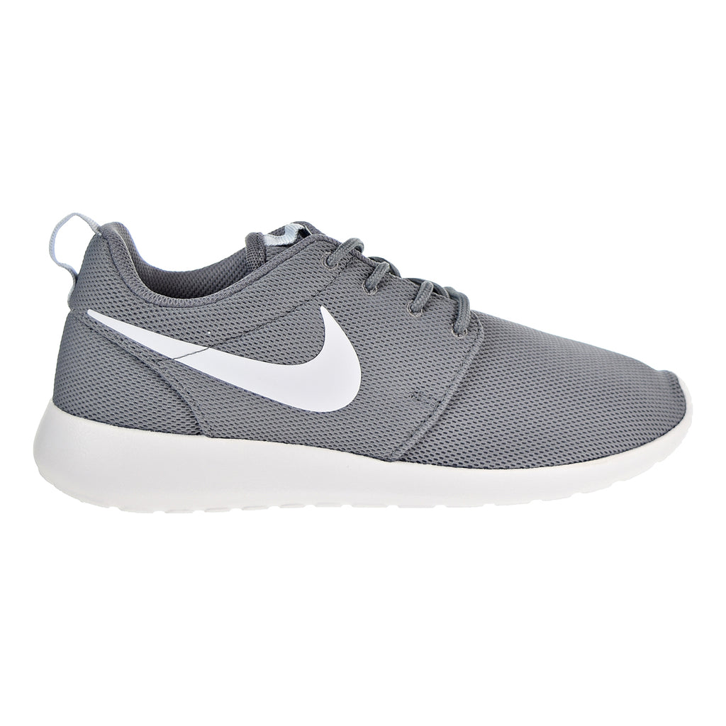 3a096fc28612 Nike Roshe One Women s Running Shoes Cool Grey Pure Platinum – rbdoutlet