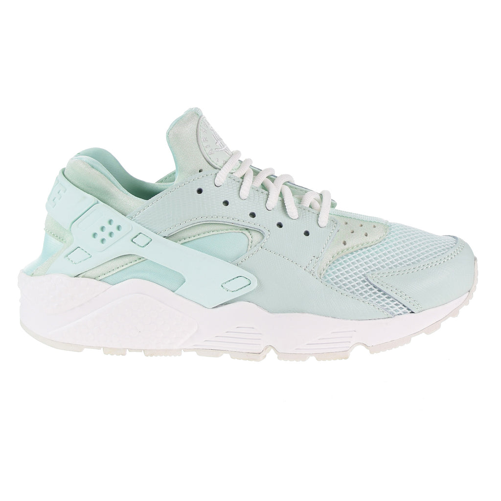 Nike AIR Huarache SE Women's Running Shoes Igloo/Igloo-Summit White