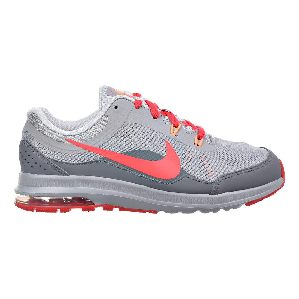 Nike Air Max Dynasty 2 (PS) Little Kid's Shoes Wolf Grey/Ember Glow/Cool Grey