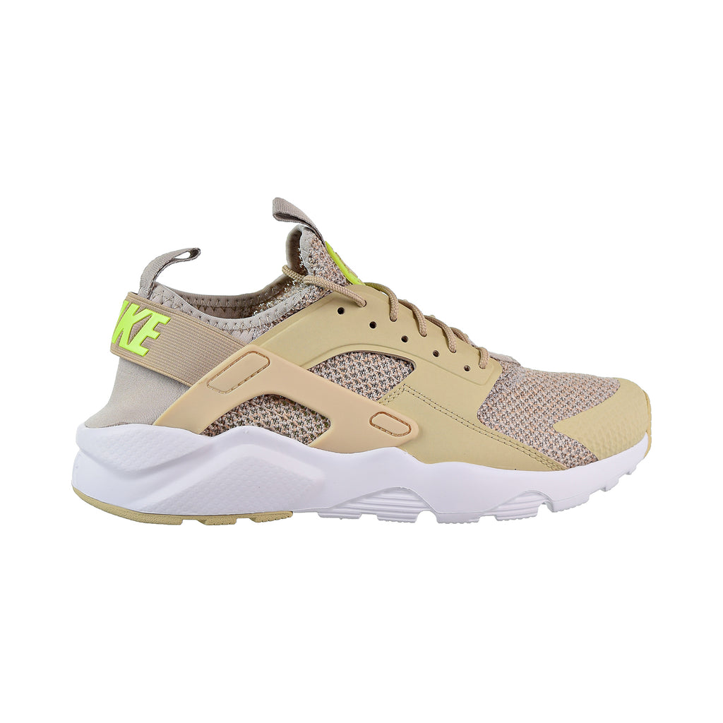 Nike Air Huarache Run Ultra SE Men's Shoes String/Desert Ore/White