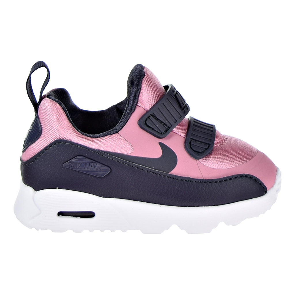 Nike Air Max Tiny 90 Toddler's Shoes Elemental Pink/Gridiron-White