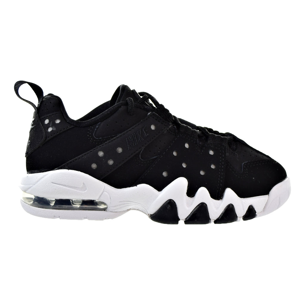 Nike Air Max CB '94 Low Little Kid's Shoes Black/White/Black