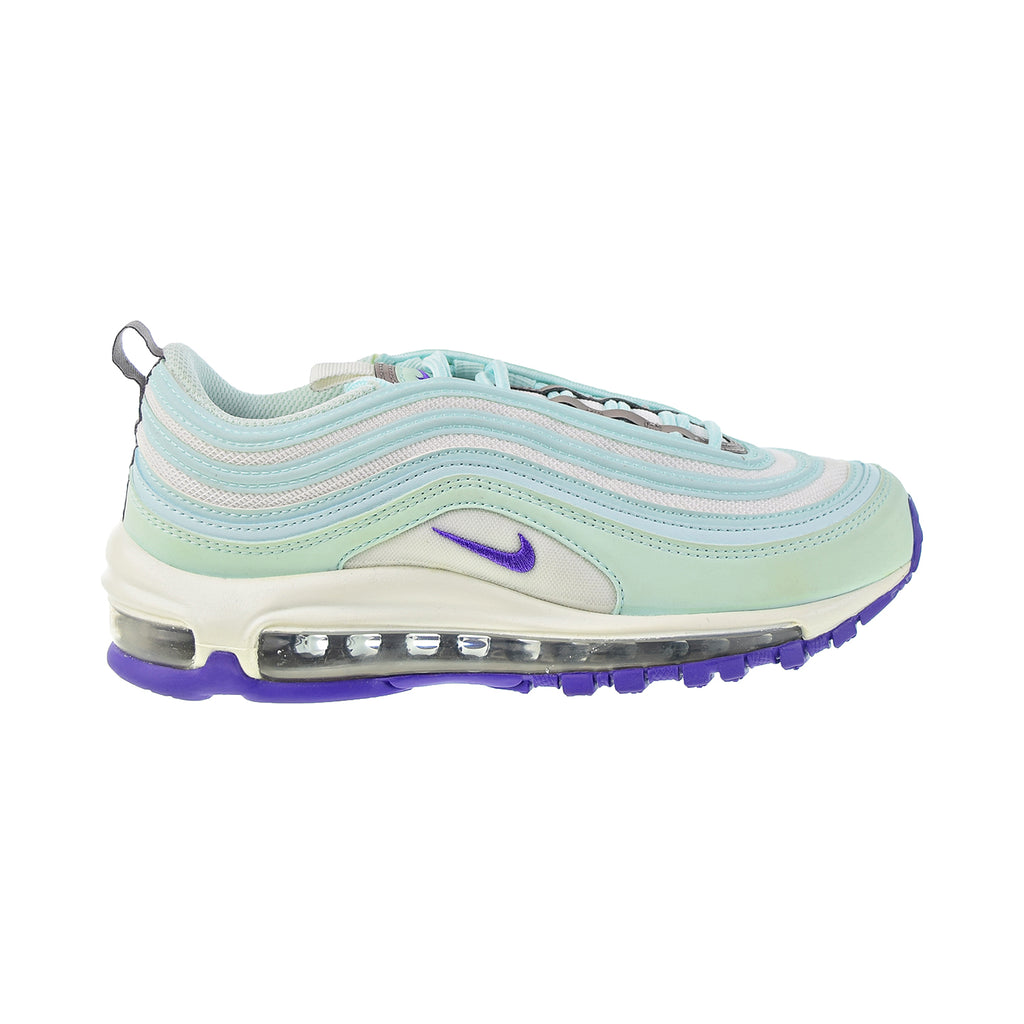 Nike Air Max 97 Women's Shoes Teal Tint-Summit White