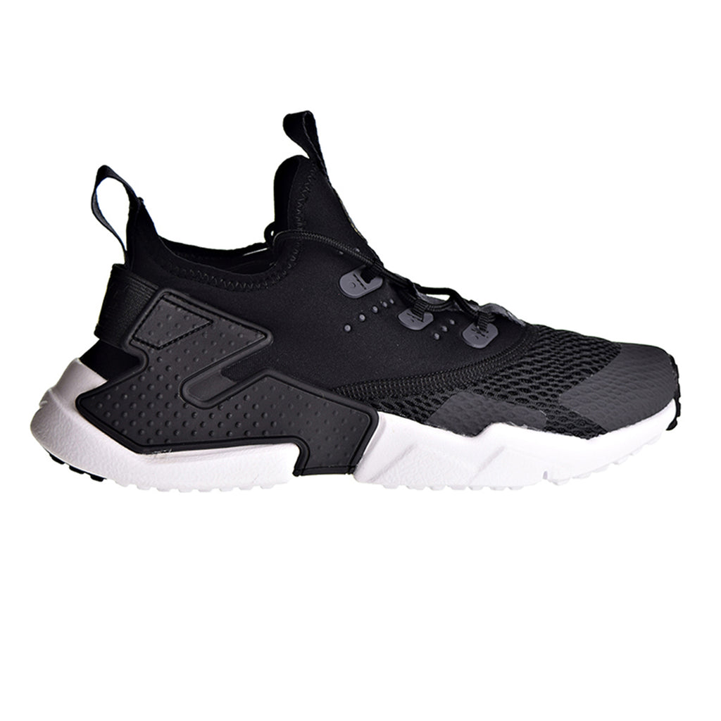 official photos 7fb27 4997c Nike Huarache Drift Big Kid s Shoes Black Anthracite – rbdoutlet