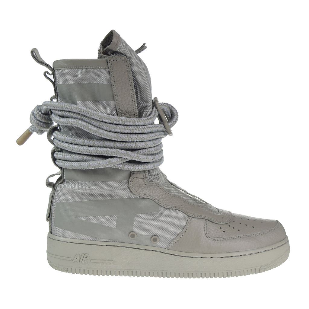Nike SF Air Force 1 Hi Men's Shoes Sage/Sage