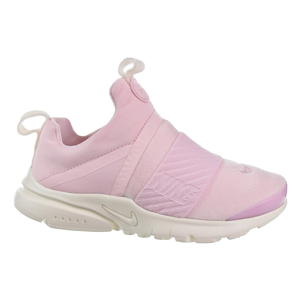 Nike Presto Extreme SE Little Kid's Shoes Arctic Pink/Igloo/Sail