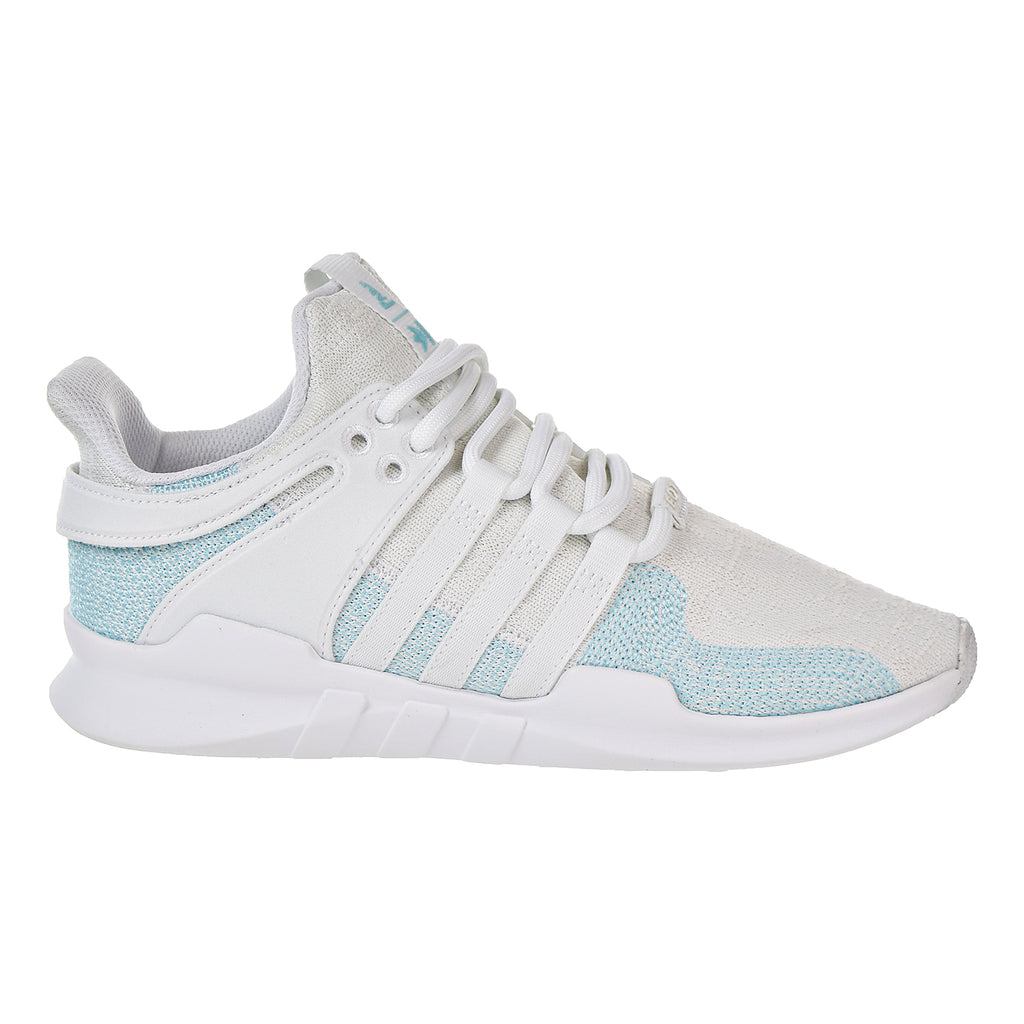 Adidas EQT Support Advance Parley Men's Shoes White/Blue Spirit /Off White