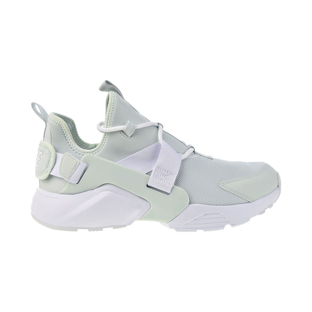Nike Air Huarache City Low Women's Shoes Barely Grey-White