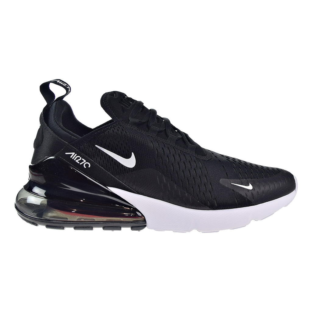 Nike Air Max 270 Mens Casual Shoes Black/Anthracite/White