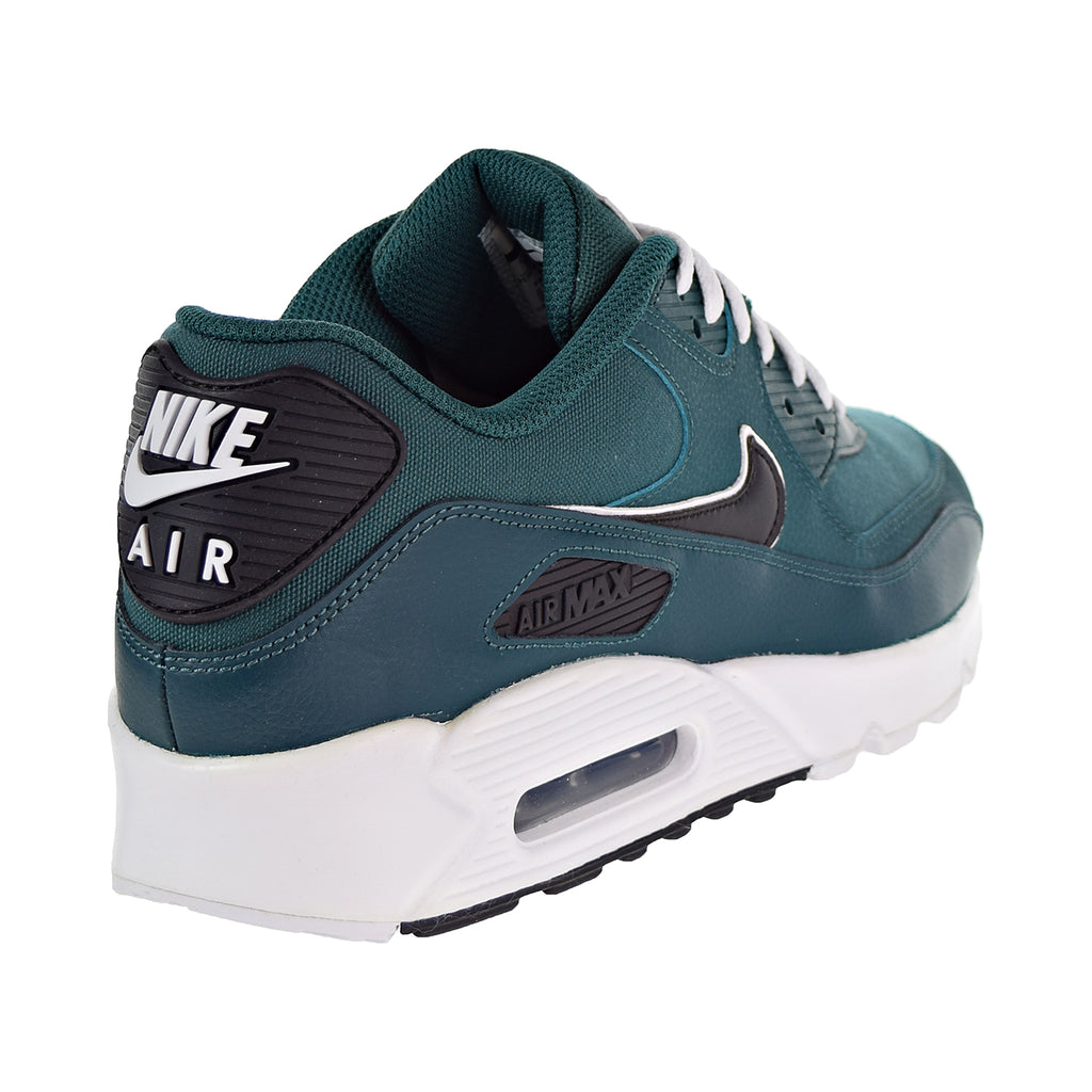 buy online 52ece bbe9e Nike Air Max 90 Essential Men's Rainforest/Oil Grey/White ...