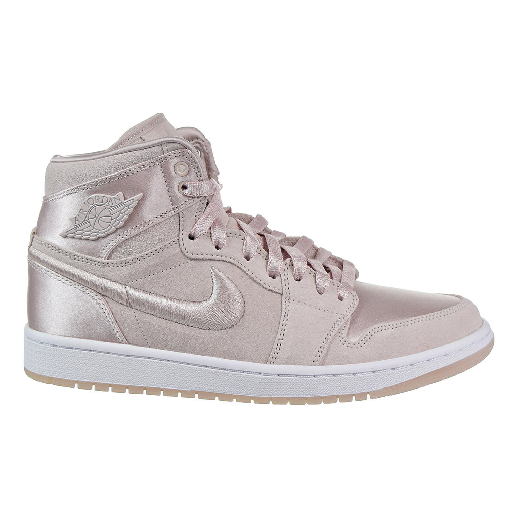 c7d5fdacc3ce Jordan Air Jordan 1 Retro High SOH Womens Shoes Silt Red White Metalli –  rbdoutlet