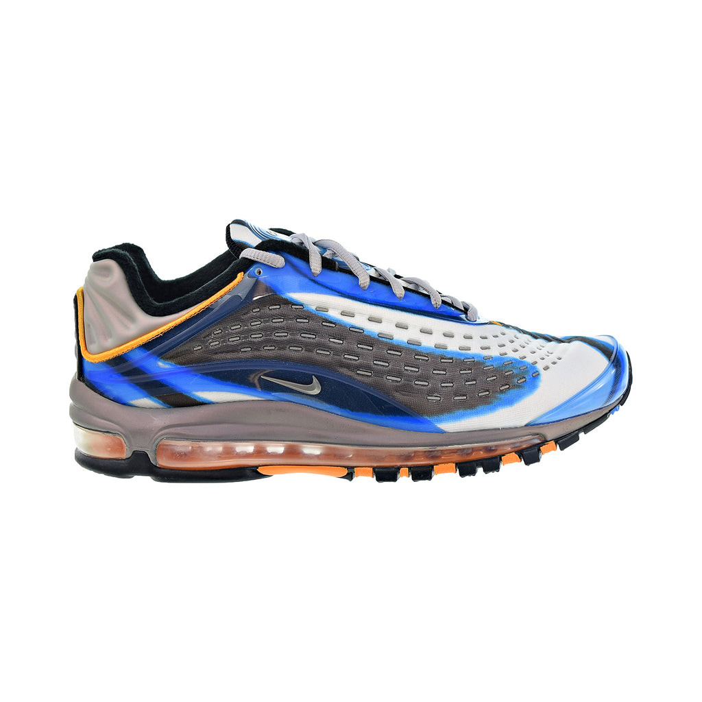 Nike Air Max Deluxe Women's Shoes Photo Blue-Wolf Grey