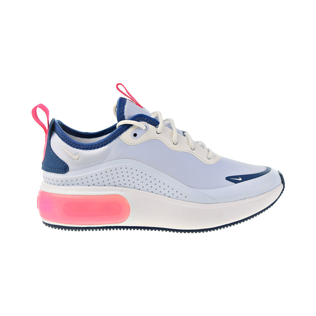 Nike Air Max Dia Women's Casual Shoes Half Blue-Blue Force-Hyper Pink