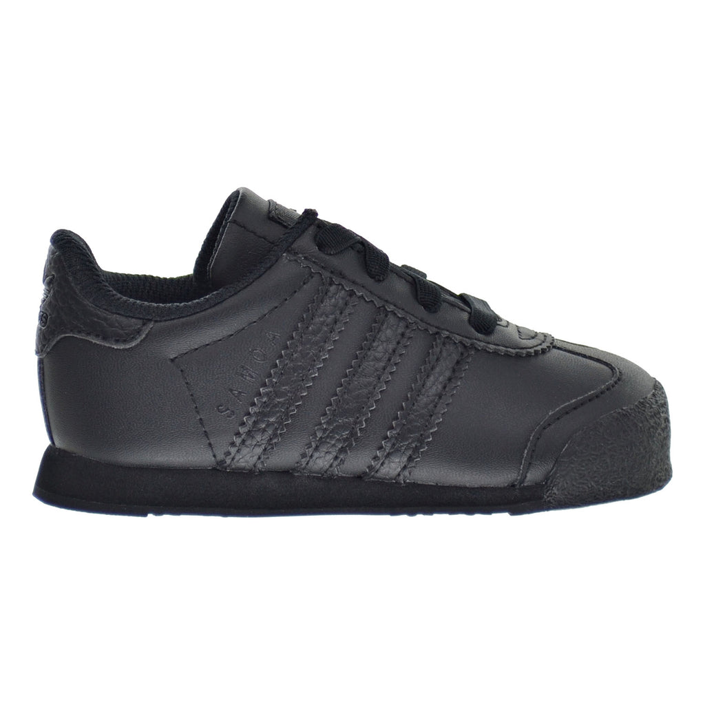 Adidas Samoa I Toddler's Shoes Black