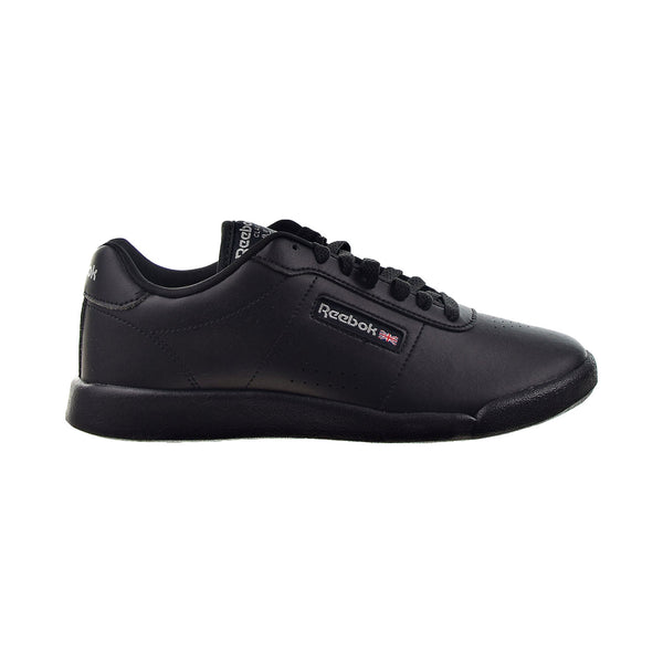 Reebok Princess Lite Classic Wide Women's Shoes Black