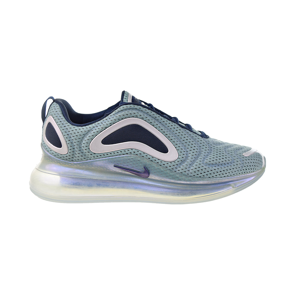 Nike Air Max 720 'Northern Lights Day' Women's Shoes Midnight Navy