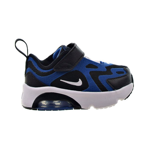 Nike Air Max 200 Toddlers' Shoes Team Royal-White-Black