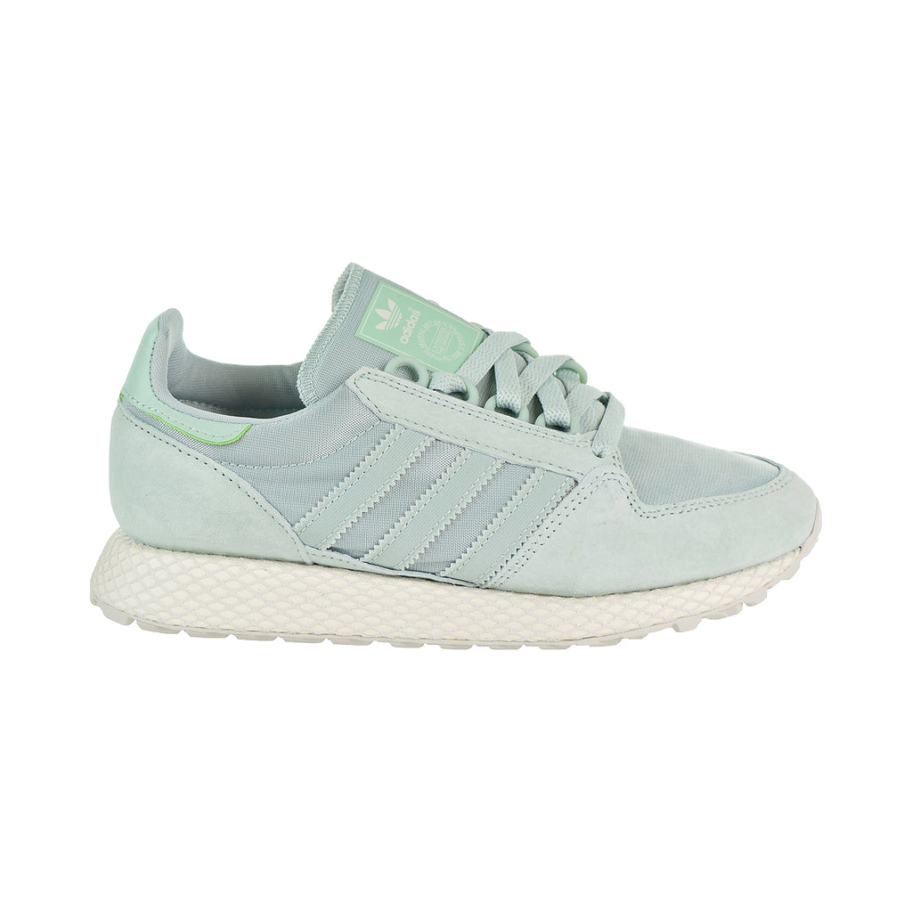 Adidas Forest Grove Wome's Shoes Ash Green/Running White/Ash Green