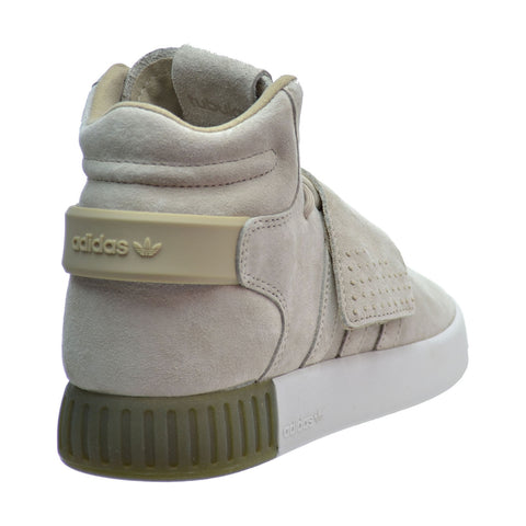 sports shoes fe4da a9e24 Adidas Tubular Invader Strap W Womens Shoes Clay Brown Olive Cargo