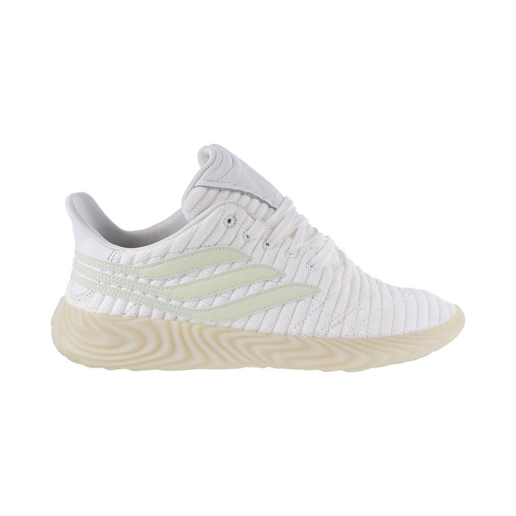 Adidas Originals Sobakov Men's Shoe Cloud White/Aero Green/Crystal White