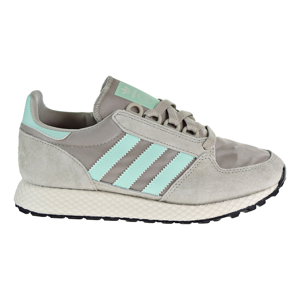 Adidas Forest Grove Women's Shoes Sesame/Running White/Core Black