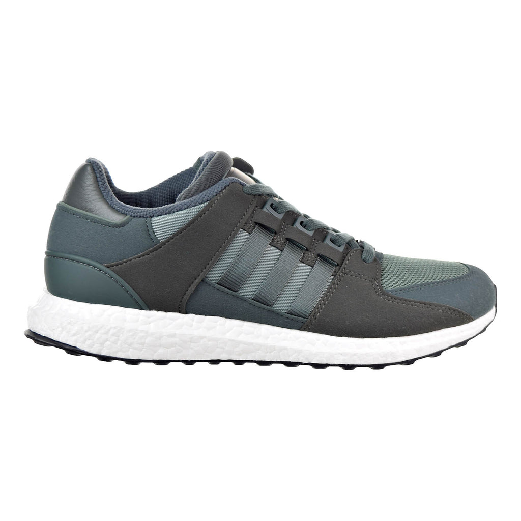 Adidas EQT Support Ultra Men's Shoes Trace Green/Utility Grey
