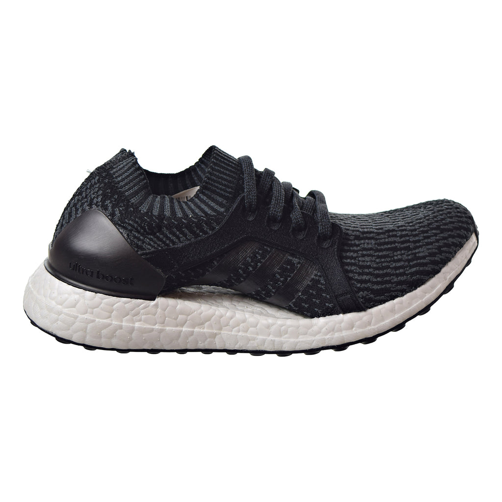 e4af54a3b4ed9 Adidas Ultraboost X Women s Running Shoes Core Black Dark Grey Onix –  rbdoutlet